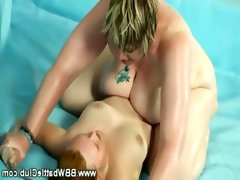 Huge bbw plumpers wins..