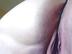 Bbw ssbbw slow motion