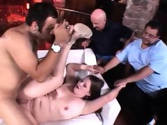 Swingers love fucking..